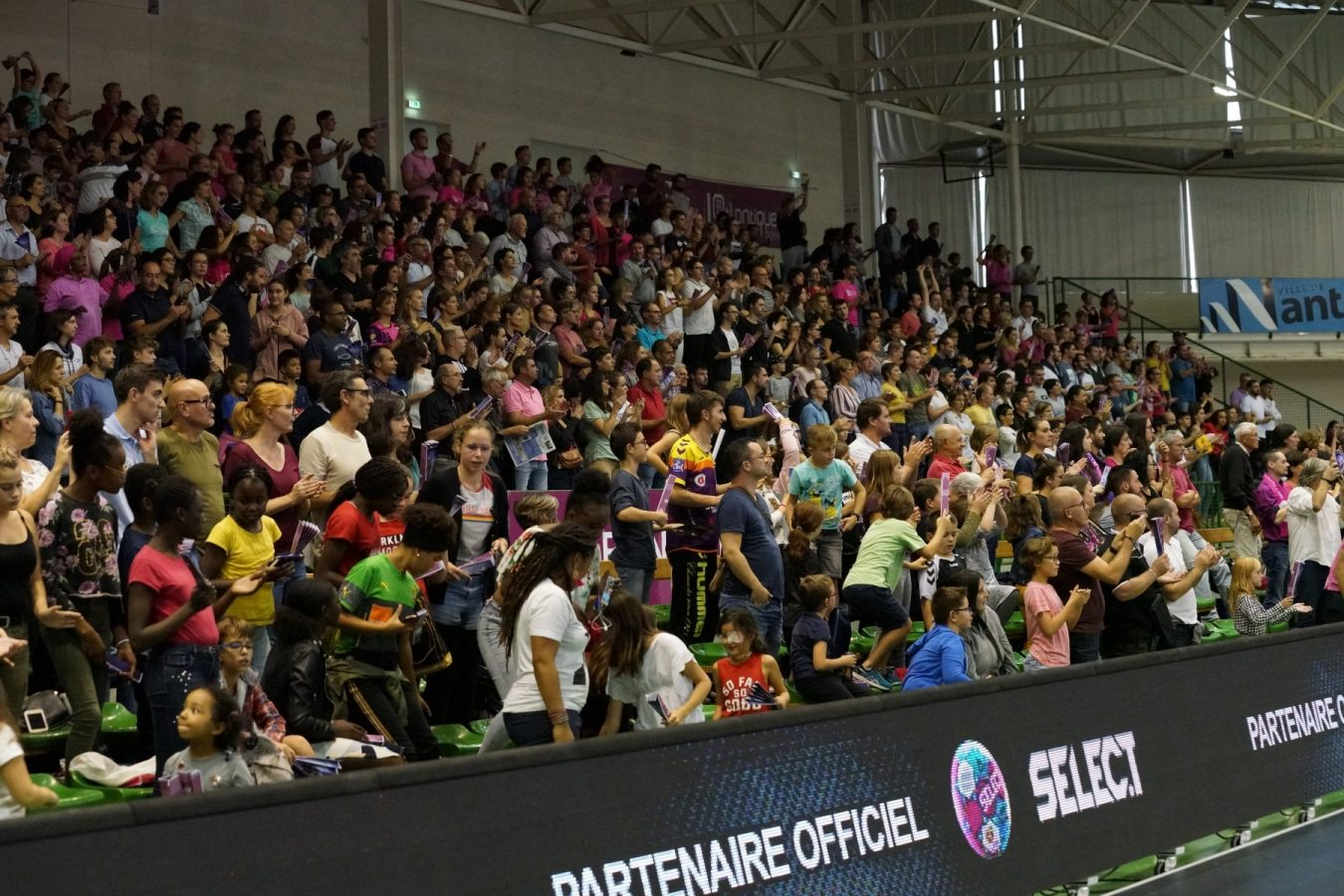 EHF Cup : fin de l'aventure européenne