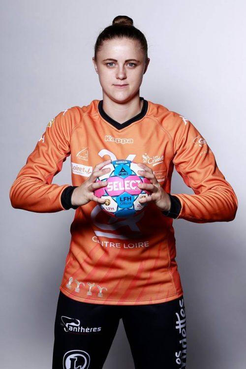 Adrianna Placzek s'engage avec le NAHB