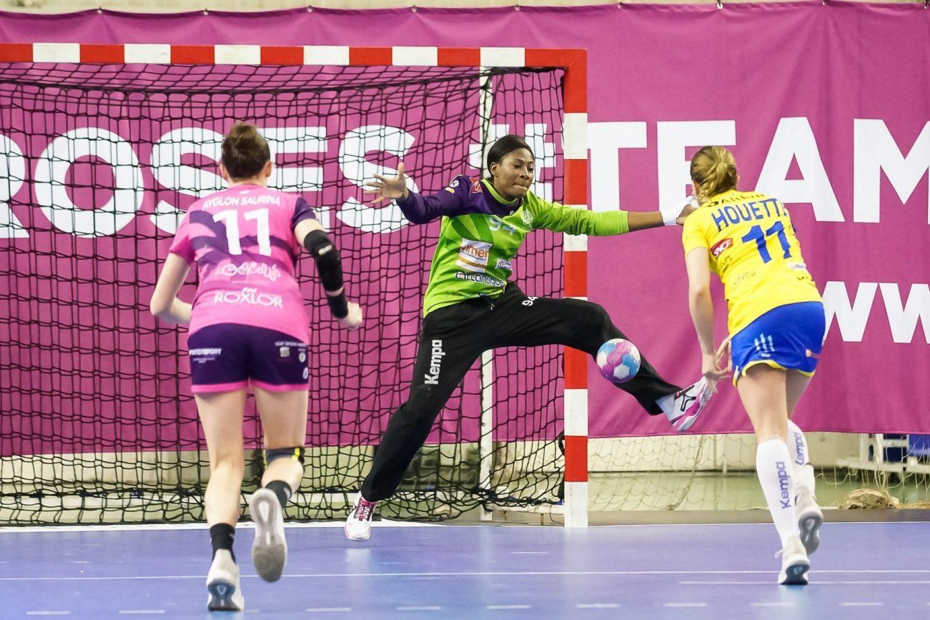 Demi-finale aller : Nantes – Metz