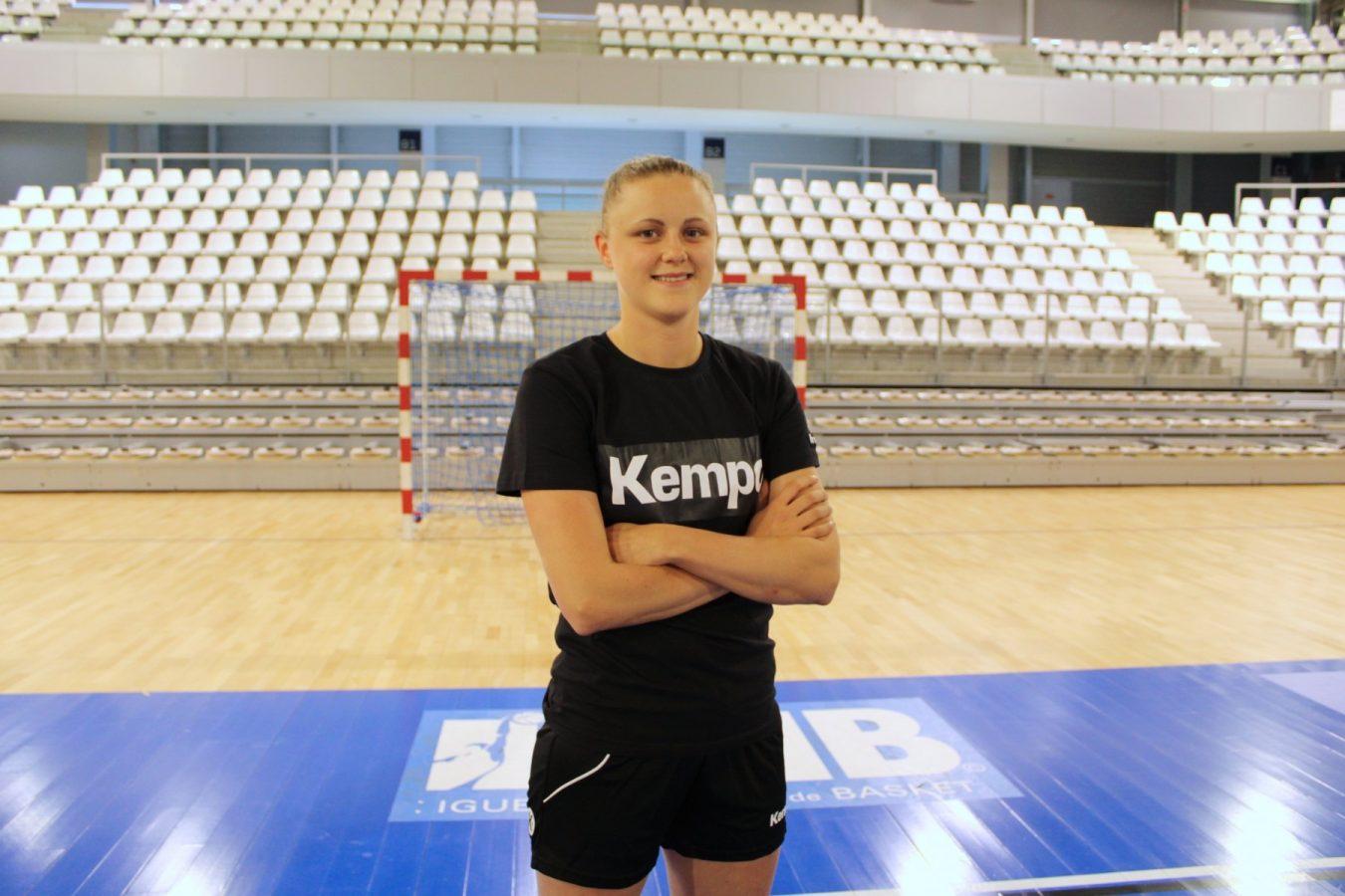 Bienvenue chez les Roses Adrianna Placzek !