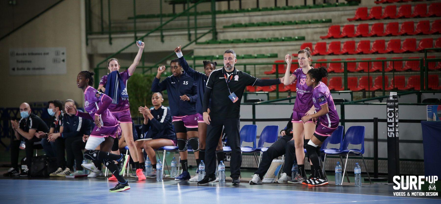 EHF EUROPEAN LEAGUE : le point sur la situation